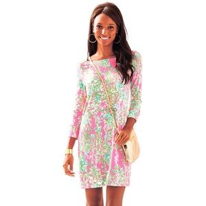 Lilly Pulitzer Southern Charm Sophie dress
